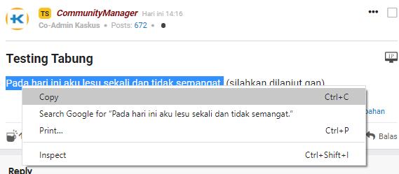 TABUNGAN KASKUS Vol. 2, Nyesel Kalo Ngga Ikut Gan! Cekidot..
