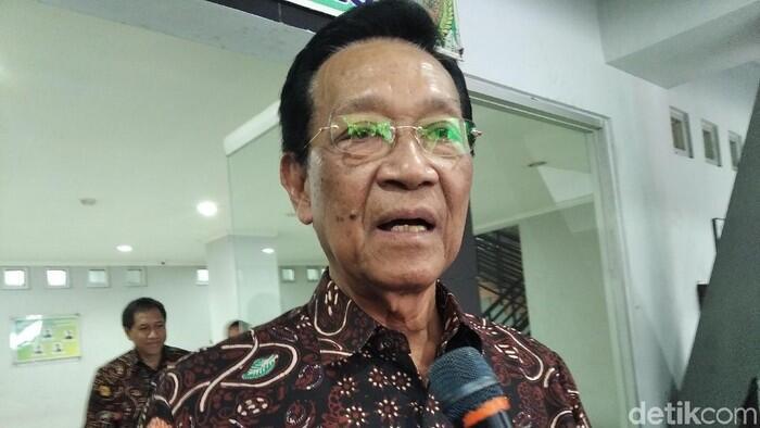 Sultan Minta Jokowi Buka Data Zona Merah Corona: Pemerintah Tak Mau Jawab