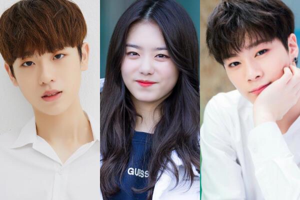 Jangan Lewatkan 5 Drama Korea Baru yang Tayang April ini, Dibintangi Idol KPop Lho~