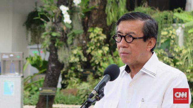 Wacana Pembebasan Koruptor Demi Cegah Corona, Gak Masuk Akal !