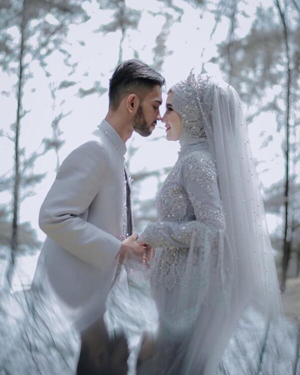 Hadirkah Cristiano Ronaldo dalam Pernikahan Martunis Putra Angkatnya?