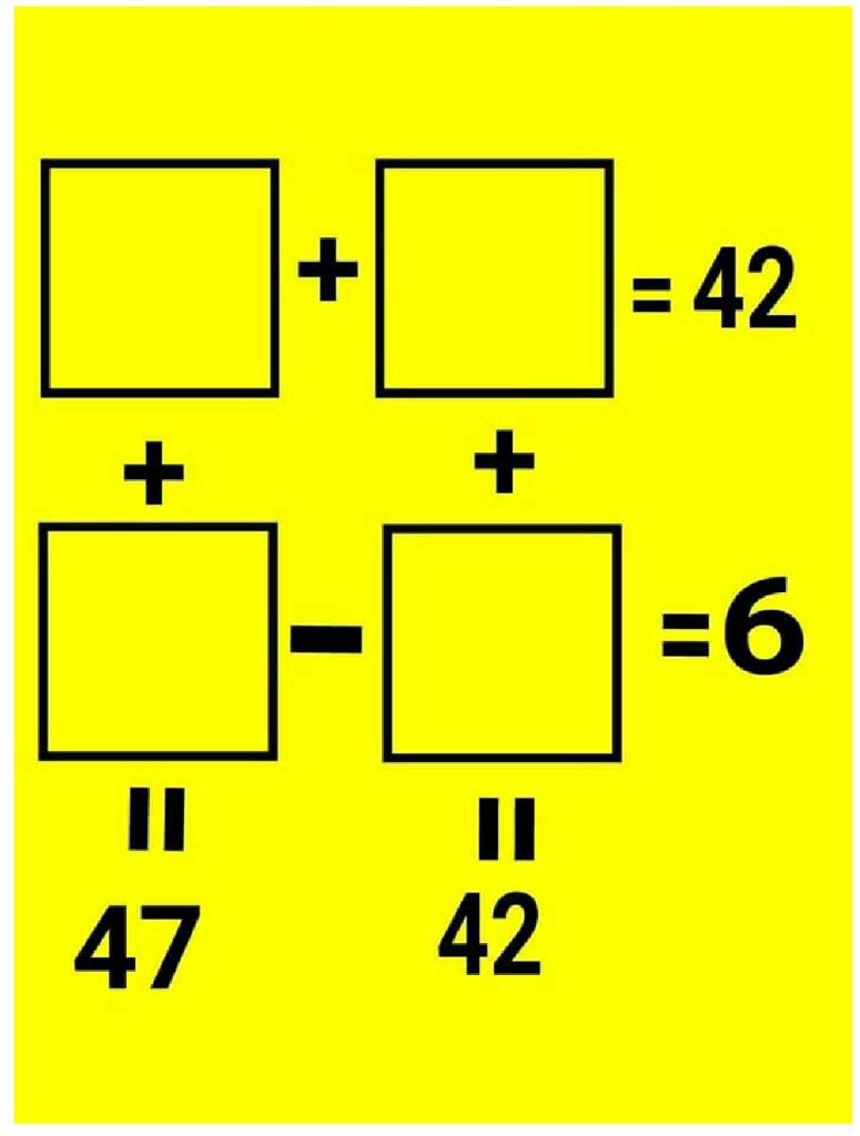 Teka Teki Matematika Kaskus