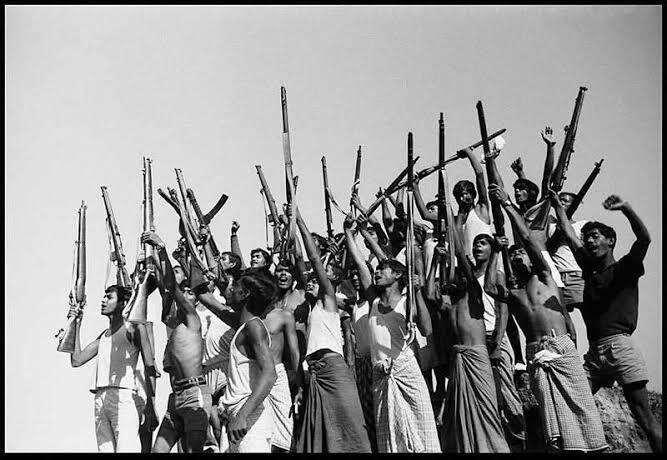 Perang Pembebasan Bangladesh, Ketika Pakistan Timur Meraih Kemerdekaannya