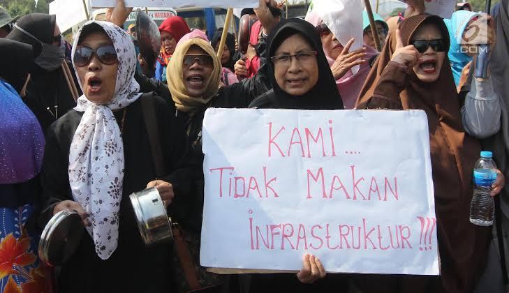 Terungkap, Inilah Rahasia Kesaktian Emak-Emak Ala Indonesia
