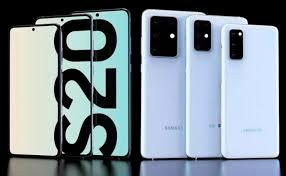 [Official Lounge] Samsung Galaxy S20 Series