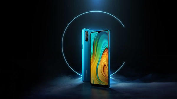 Smartphone Gaming Sejutaan 2020