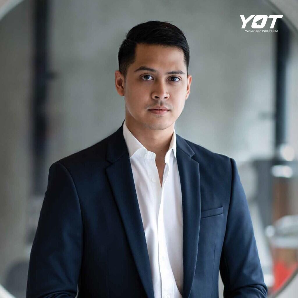Fauzan Gani, Cowok yang Punya Visi Olahraga Tanpa Ribet Bareng DOOgether