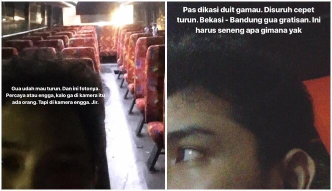 Cerita Seram yang Viral di Indonesia, Bikin Bulu Kuduk Merinding | KASKUS