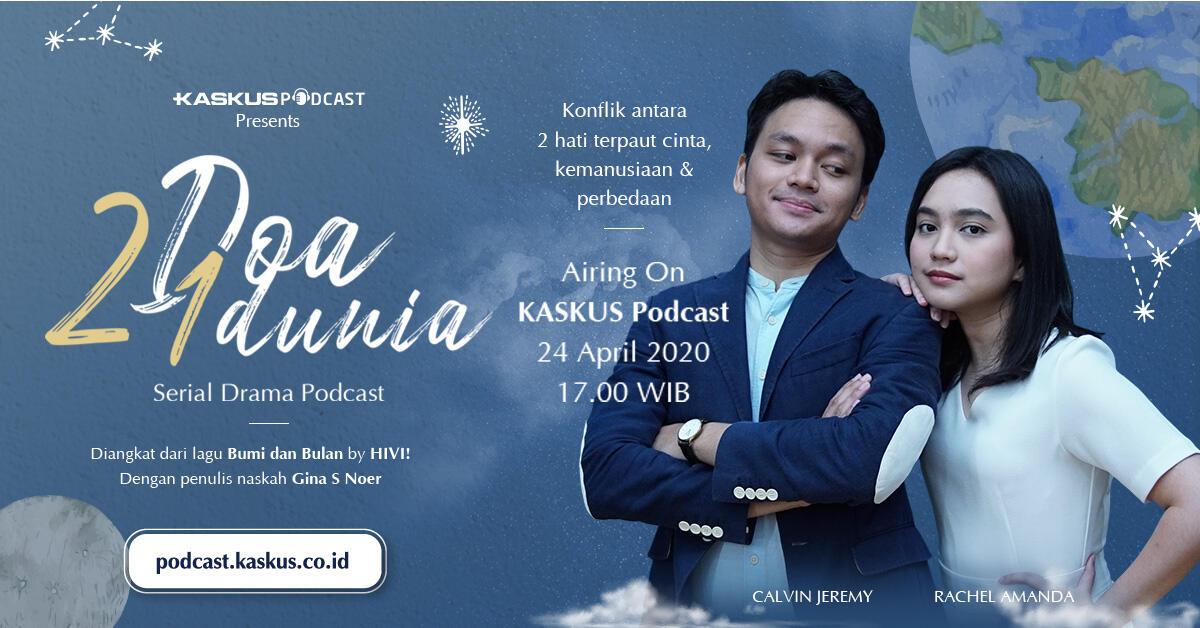 Kaskuser Bantu Indonesia Pulih dari Covid19! Yuk Barengan Penuhin Gelas Cendolnya Gan