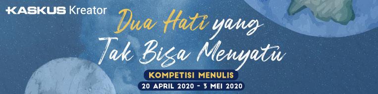 Tembok Besar Diantara Kami Itu Bernama 'KEYAKINAN' Yang Berbeda...