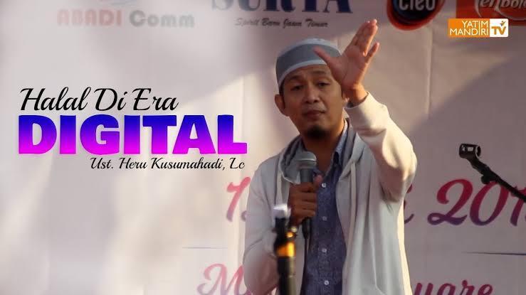 Ramadhan Di Masa Corona Membuat Revolusi Industri 4.0 Yang Semakin Mendekati 5.0