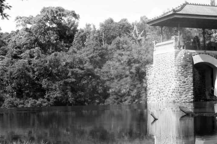 'Tonyo' Hantu Banyu Versi Lokal