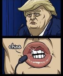 Jurus Trump Menangkan Pemilu Amerika Lewat Menyalahkan China