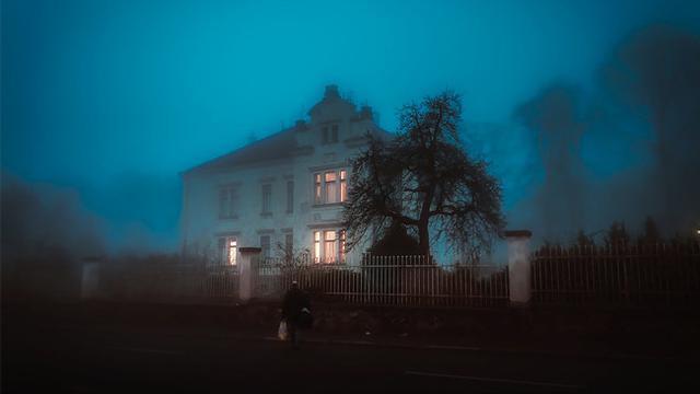 Menjelajahi Rumah Peninggalan Belanda di Kudus