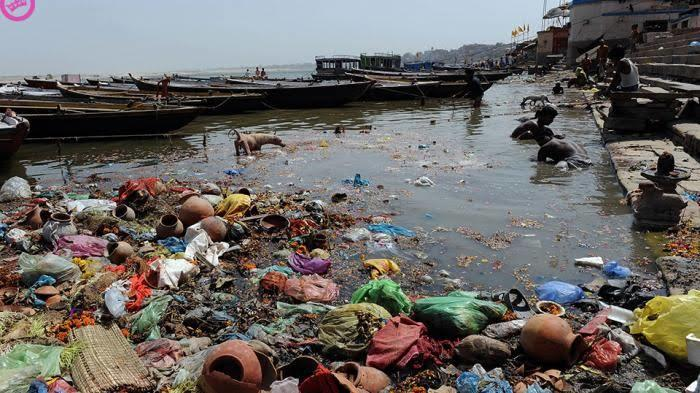 Dampak Positif Lockdown di India, Gangga Tak Lagi Menjadi Sungai Terkotor di Dunia!