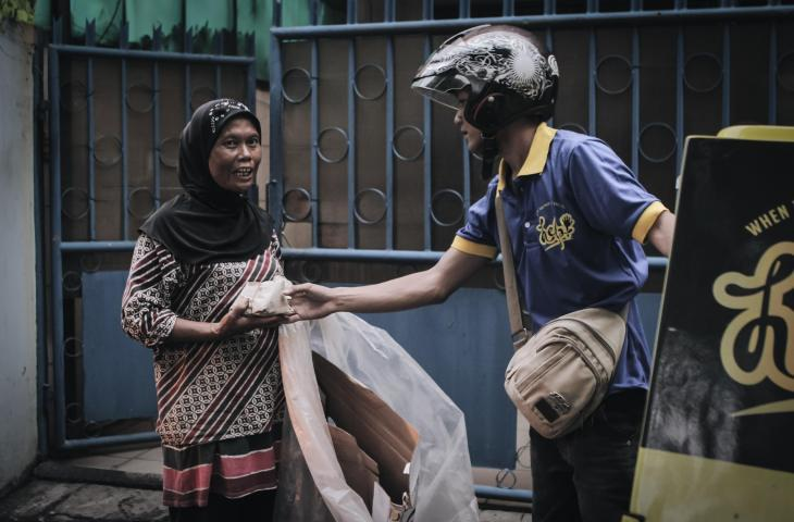 Korelasi Kebaikan Bulan Ramadhan dengan Kelestarian Lingkungan Hidup dan Masyarakat!