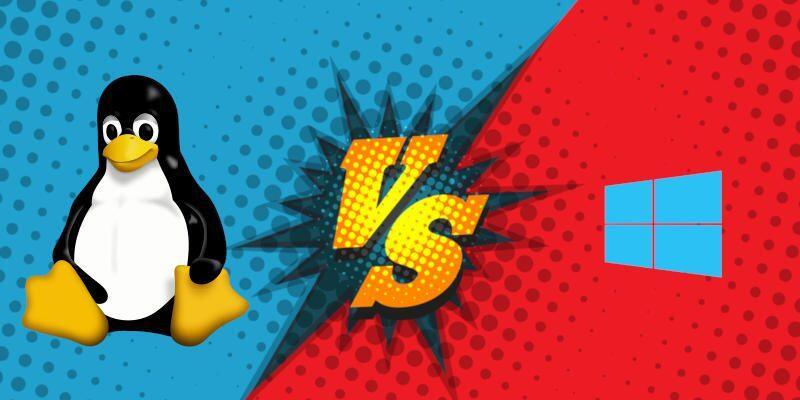 Linux vs Windows: Pilih Mana?