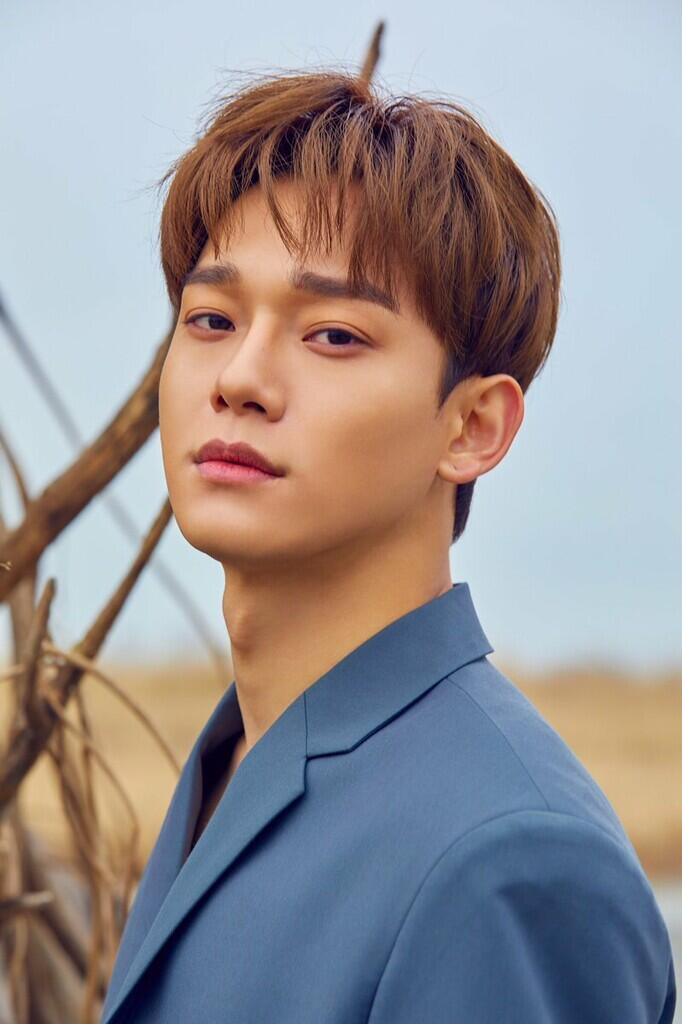 Chen 'EXO' Sambut Kelahiran Anak Pertamanya!