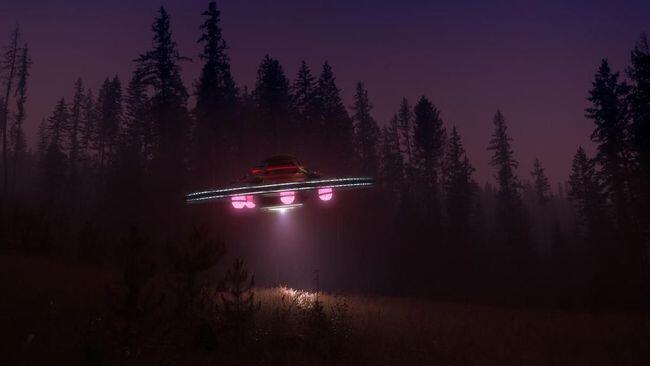 Pentagon AS Resmi Rilis Video UFO