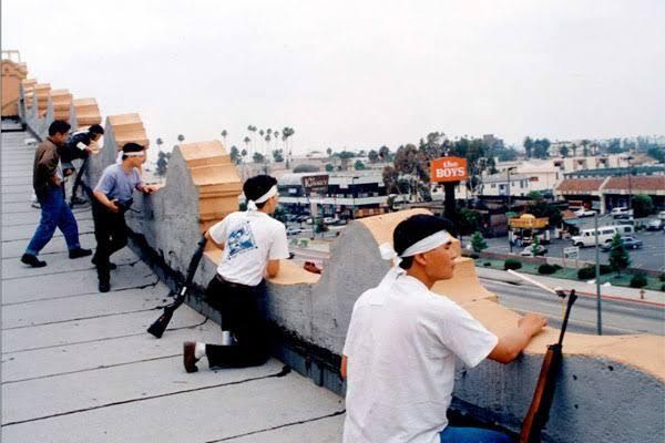 Kerusuhan Los Angeles 1992, Kerusuhan Terbesar dan Terpenting Dalam Sejarah AS