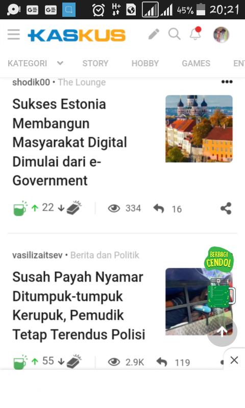 Berbuat Baik Dengan Satu Tanaman Untuk Indonesia Hijau
