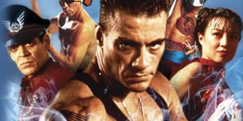 Inilah 7 Film Adaptasi Game Terburuk Versi Ane, Nomor 1 Paling Konyol Gan