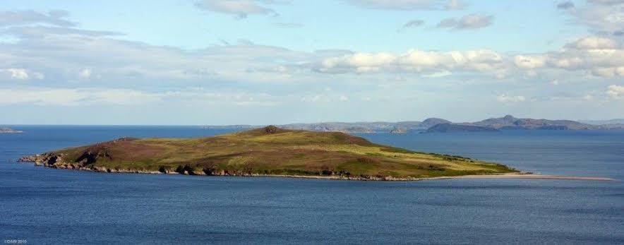 Kisah Pulau Gruinard, Lokasi Pengujian Senjata Biologis Berbahaya dan Mematikan