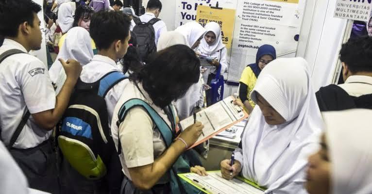 Dengan Hal Kecil Membantu Mahasiswa Baru Bisa Mendapatkan Berkah Yang Tak Terhingga