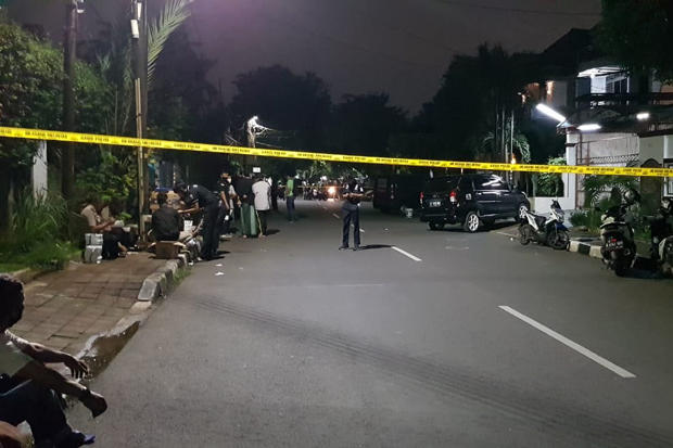 Diduga Korban Begal, Sopir Taksi Online Ditemukan Tewas di Rawamangun
