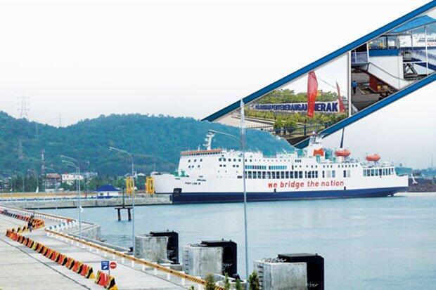 Tarif Penyeberangan Antarprovinsi Naik 10% Mulai Besok