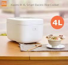Rice Cooker Xiaomi Dengan Segala Kecanggihannya