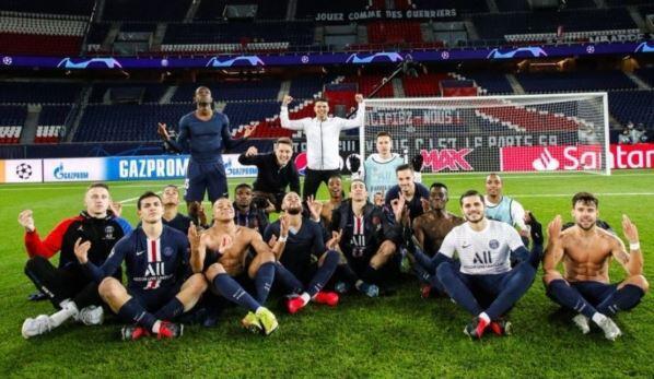 Keputusan Akhir Liga Prancis: PSG Juara Musim Ini, Lyon Gagal ke Eropa