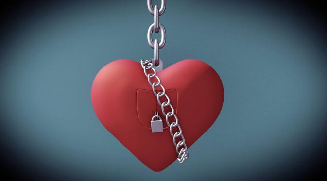 Kisah Sedih Dalam Percintaan: Cinta Yang Dipisahkan Oleh Maut.
