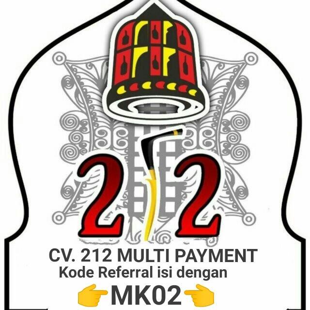 CV 212 MULTI PAYMENT