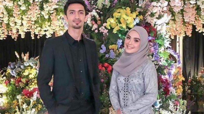 Proses Lamaran Hingga Pernikahan Vebby Palwinta dengan Razi Bawazier