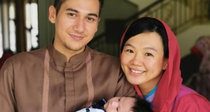 Rama Michael: Alhamdulillah Istri Mualaf