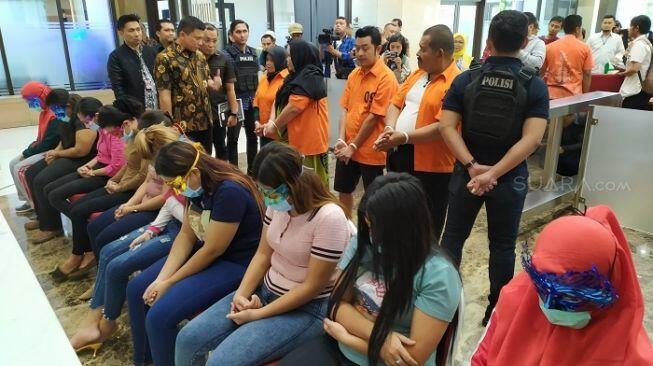 Kasus Wisata Seks Halal Modus Kawin Kontrak di Puncak Masuk Babak Baru