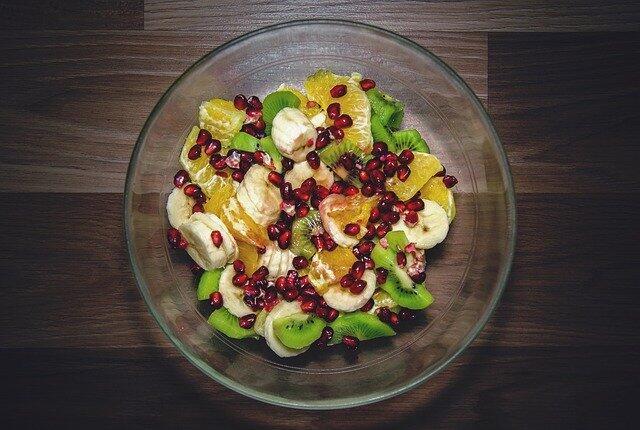 Resep Salad Buah Dan Sayur Kekinian Yang Enak Dan Segar