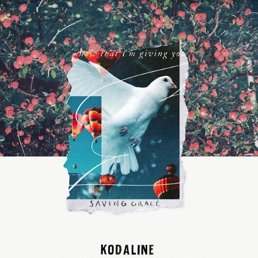 """KODALINE Merilis Single Baru """"Saving Grace"""" dan Persiapan Rilis Album ke-4"""