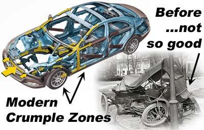 Inilah Jawaban Ahli, Kenapa Harus Bangga Punya Mobil Kaleng-Kaleng