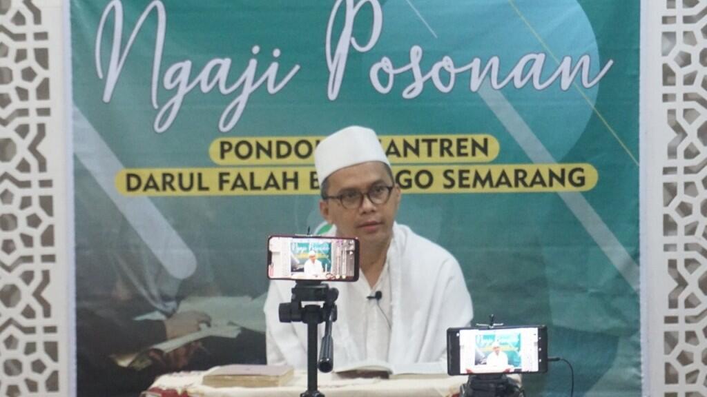 Gadget Sebagai Sarana Hiburan dan Silaturahmi, Masa Pandemi Virus di Bulan Ramadhan!