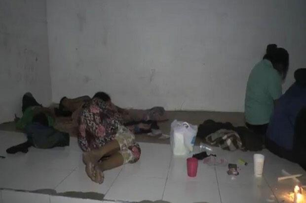 Terdampak Covid-19, Satu Keluarga Ditemukan Kelaparan di Polewali Mandar