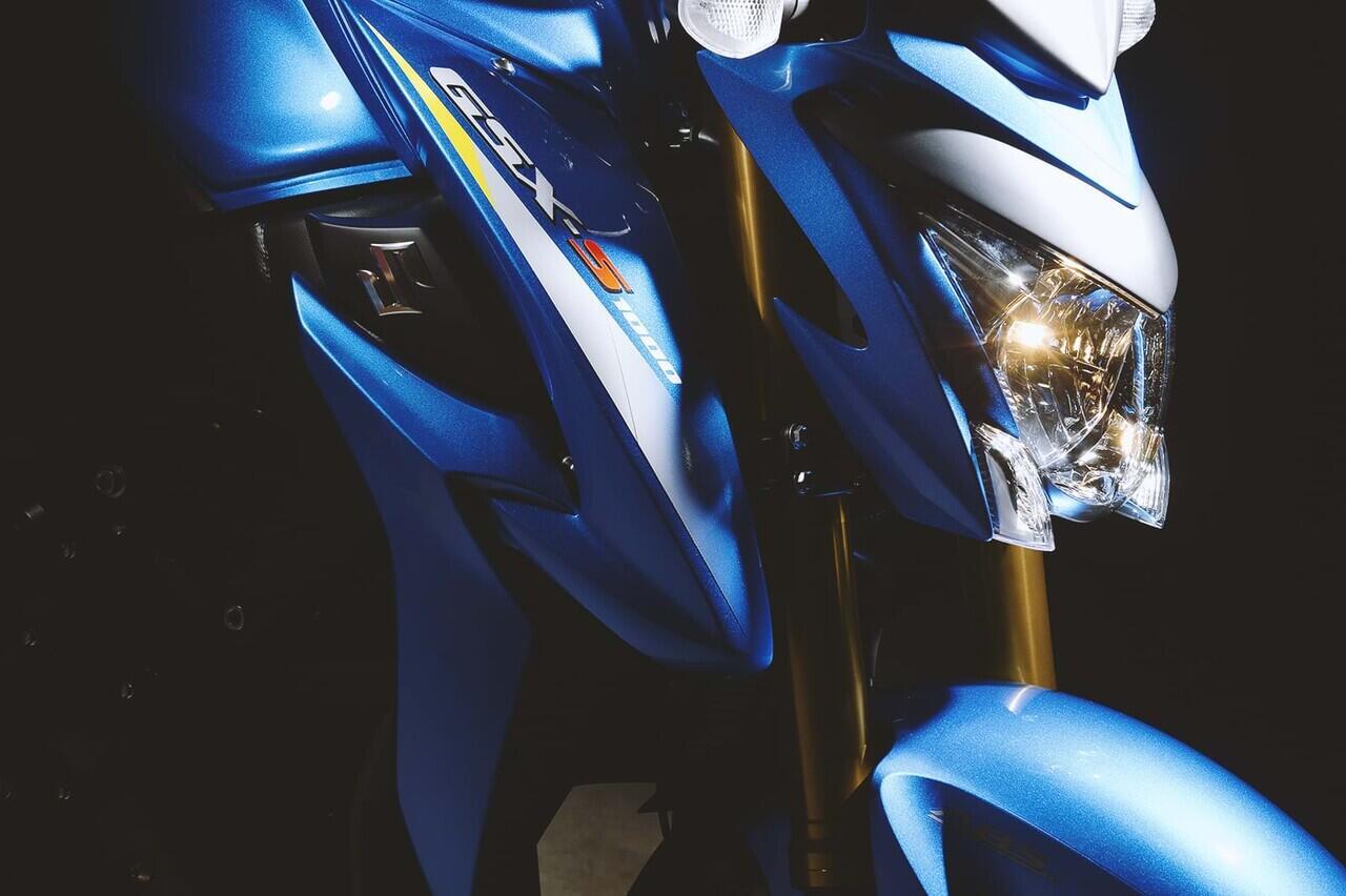 Motor Naked 1000cc Suzuki Yang Gak Pernah Jadi Prioritas Banyak Orang