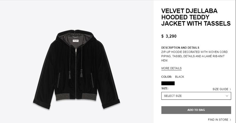 Meski Kelihatan Sederhana, Harga Baju Jimin 'BTS' Ini Bisa Bikin Bangkrut