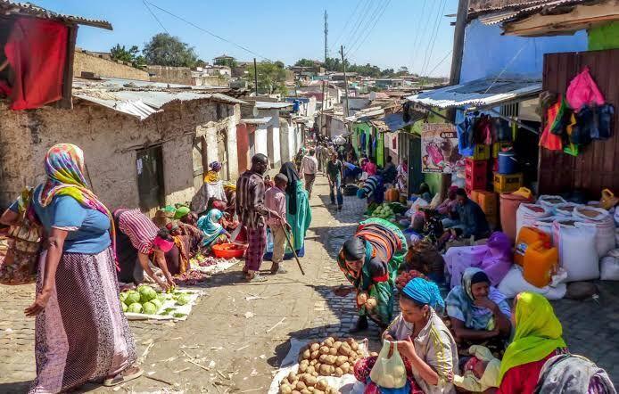 5 Fakta Unik Harar di Ethiopia, Kota Suci Keempat Umat Muslim Dunia