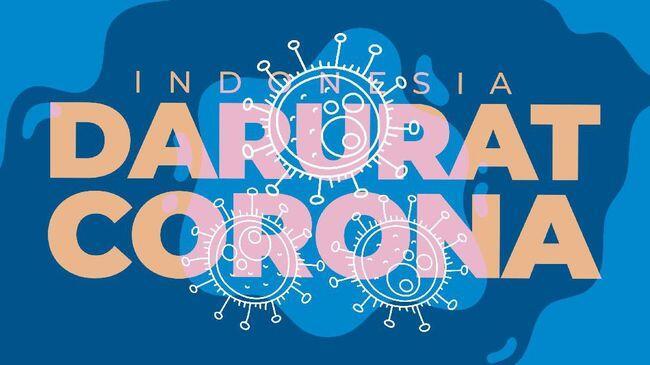Indonesia Waspada Virus Corona Gelombang Kedua Dalam Waktu Dekat Ini