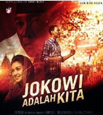 Presiden Jokowi 'Gerebek' Rumah Marbot di Malam Hari