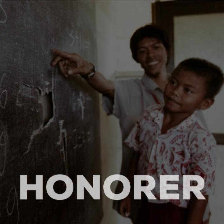 Apa Kabar Nasib Guru Honorer Ditengah Covid 19