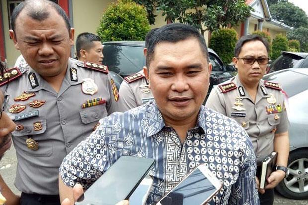 Sarat Pengalaman, Lemkapi Nilai Penunjukan Fadil sebagai Kapolda Jatim Sudah Tepat