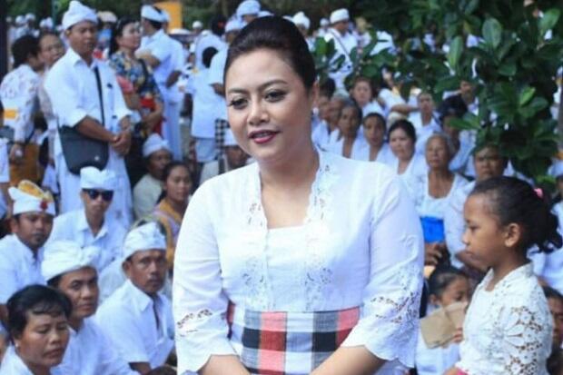 Bupati Tabanan Bali Donasikan Seluruh Gaji untuk Penanganan COVID-19 di Daerahnya